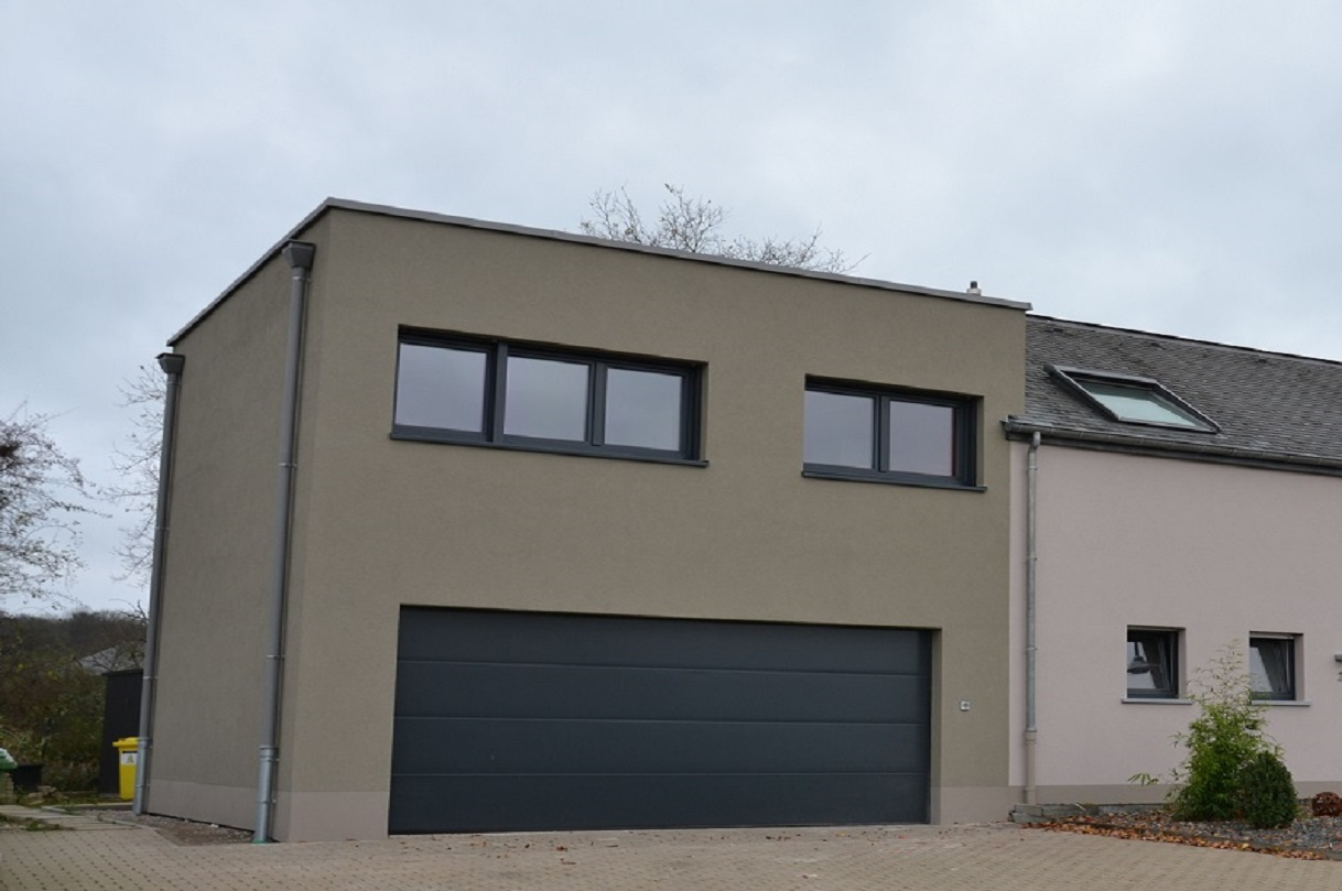 Annexe maison
